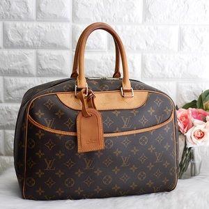 💖Louis Vuitton Deauville VI0959